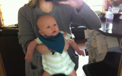 My newborn Story