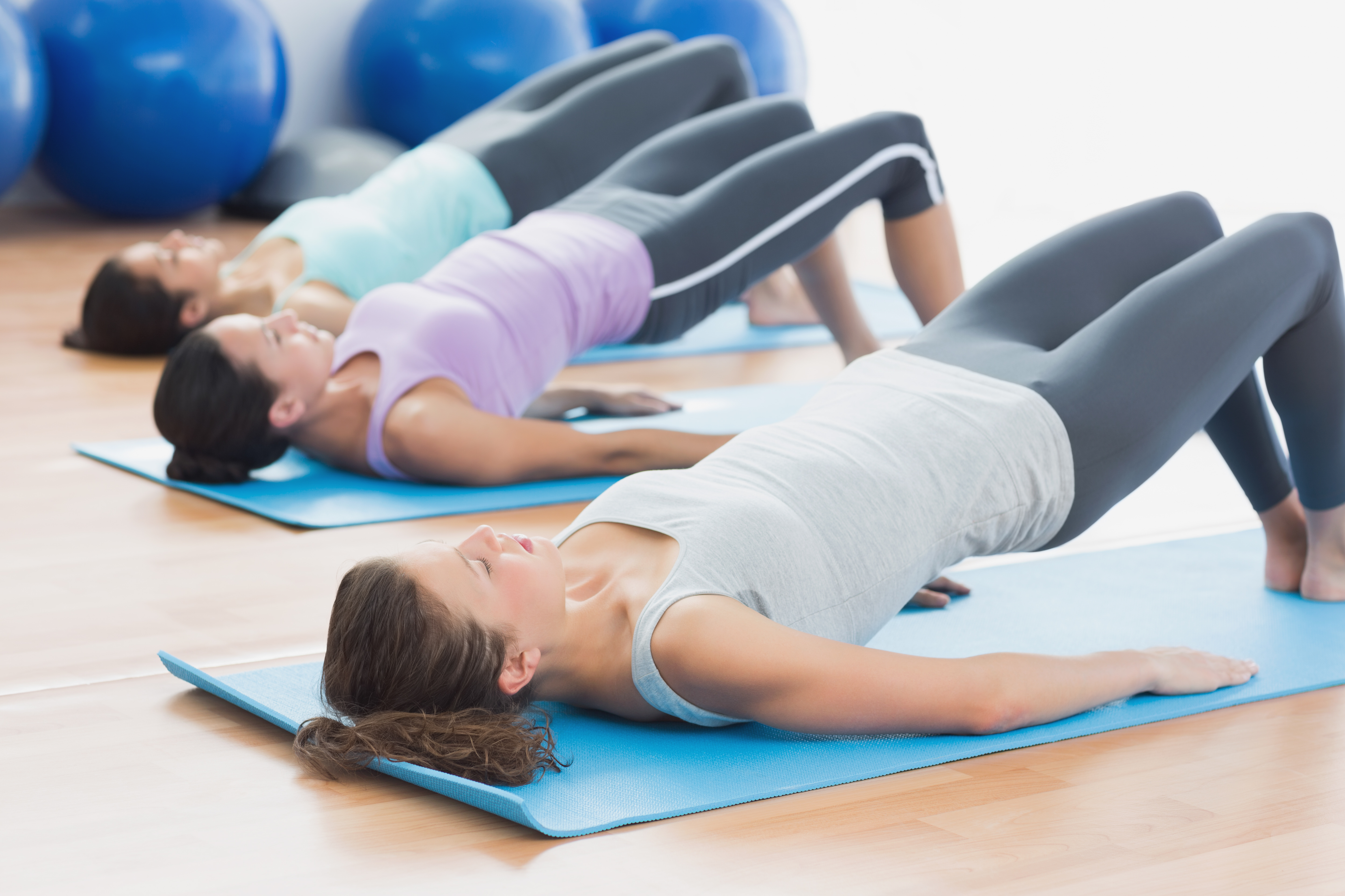 5 common mistakes made during core stability exercises