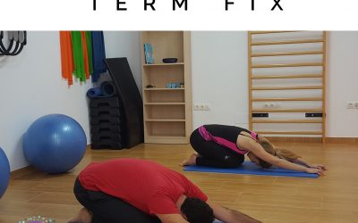 Why Pilates is not a short term fix