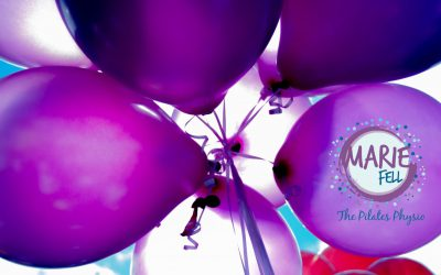 Birthday celebrations – one year on