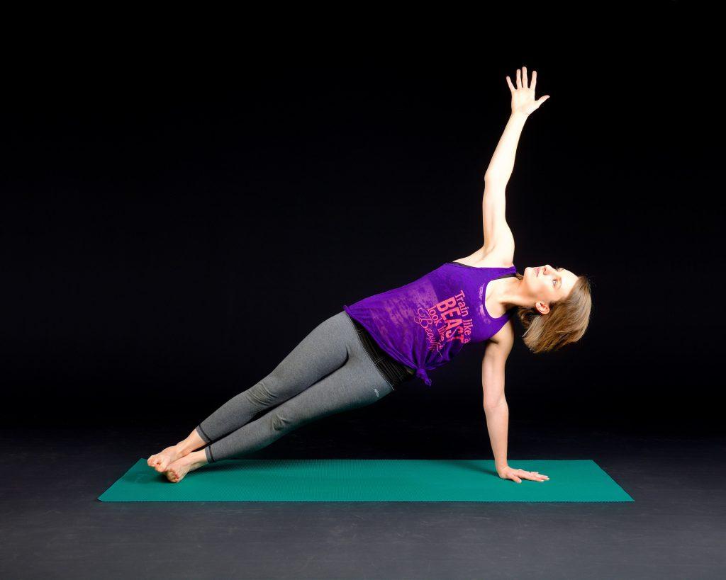 Marie Fell - The Pilates Physio