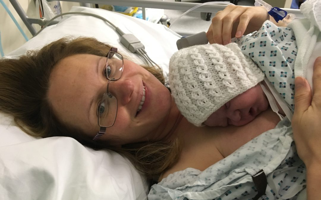 Abdominal Birth