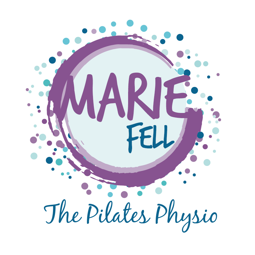 Marie Fell The Pilates Physio